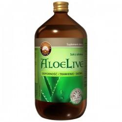 AloeLive sok z aloesu 500ml