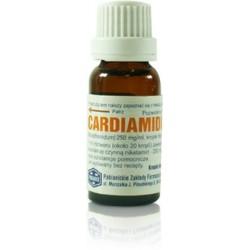 Cardiamid krople 15 ml
