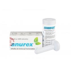 ANUREX aplikator do krioterapii odbytu 1 szt.