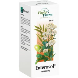 Enterosol płyn doustny 100 ml