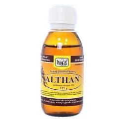 Althan syrop prawoślazowy 125 g