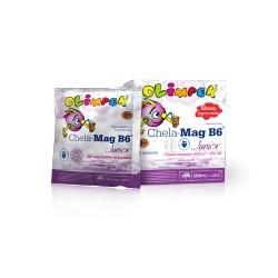 Chela-Mag B6 Junior saszetki 15 saszetek