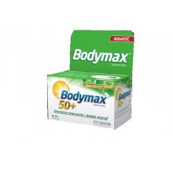Bodymax 50+ tabletki 60 tabl.