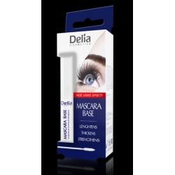 Delia baza pod maskarę efekt sztucznych rzęs 10 ml