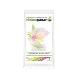 Naturagium Bio-intima chusteczki do higieny intymnej 20 szt.