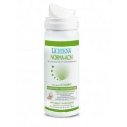 Lichtena Norma-Acn pianka dermokosmetyczna do cery trądzikowej 50 ml