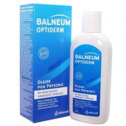 Balneum Optiderm olejek pod prysznic 200 ml