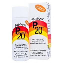 P20 SPF 20 spray ochronny 200 ml