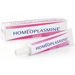 Homeoplasmine maść 18 g