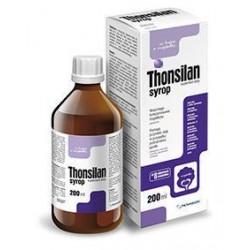 Thonsilan syrop 200 ml