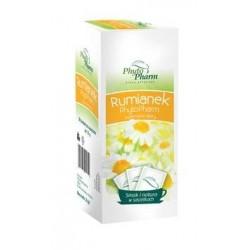 Phytopharm Rumianek Fix torebki 20 torebek po 1,5 g