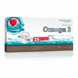 Omega 3 kapsułki 60 kaps.
