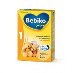 Bebiko 1 mleko początkowe proszek 800 g