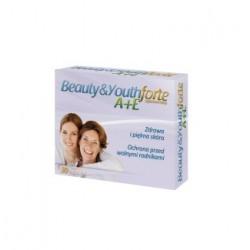 Beauty&Youth Forte kapsułki 30 kaps.