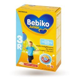 Bebiko Junior 3R mleko następne proszek 350 g