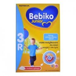 Bebiko Junior 3R mleko następne z kleikiem ryżowym proszek 800 g