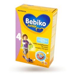 Bebiko Junior 4 mleko proszek 350 g