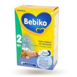 Bebiko 2 Smaczny sen mleko następne proszek 350 g