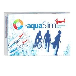 Aqua slim sport saszetka 1 szt.