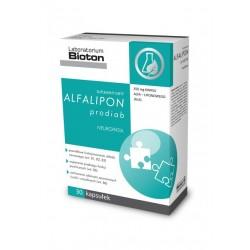 Alfalipon prodiab neuropatia kapsułki 30 kaps.