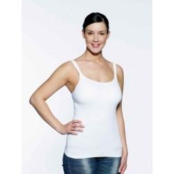Medela Tank Top Koszulka dla kobiet karmiących piersią rozmiar S 1szt.