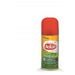 Autan Tropical Dry Spray 100 ml