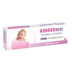 Kinder Test test ciążowy strumieniowy 1 op.