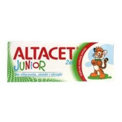 Altacet Junior żel 50 g