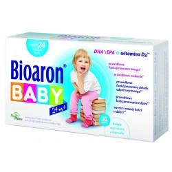 Bioaron Baby 24m+ kapsułki twist-off 30 kaps.