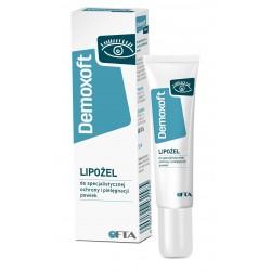 Demoxoft Lipożel 15 ml