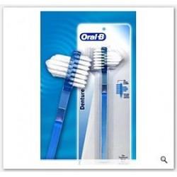 Oral-B Denture szczoteczka do protez 1 szt.