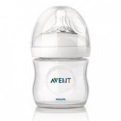 AVENT Natural Butelka do karmienia 0m+ 125 ml