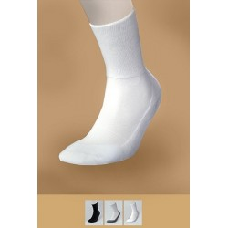 DeoMed Cotton  Skarpetki antyzapachowe zdrowotne 1 para
