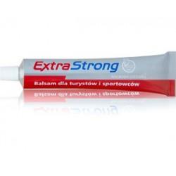 ExtraStrong balsam dla turystów i sportowców 40g