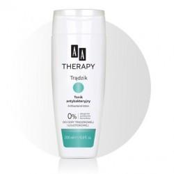AA Therapy Trądzik Tonik antybakteryjny 200 ml