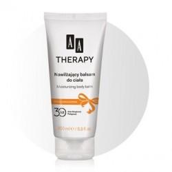 AA Therapy Edycja Jubileuszowa Nawilżający balsam do ciała 200 ml