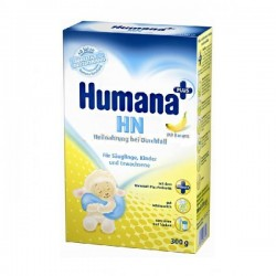 Humana HN z prebiotykiem 300g