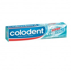 Colodent Super Świeżość pasta do zębów 100ml