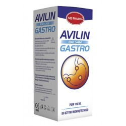Avilin Balsam Gasto płyn 110 ml