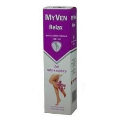 MyVen Relax żel relaksujący 100 ml