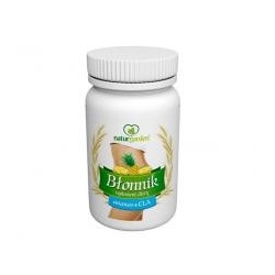 Błonnik Ananas + CLA tabletki 100 tabl.