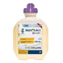 Isosource Junior o smaku neutralnym 500ml