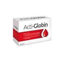 Acti-Globin tabletki 30 tabl.