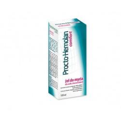 Procto-Hemolan Comfort żel 120ml