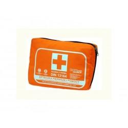Apteczka Samochodowa DIN 13164 (torba) 1szt.
