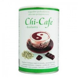 Chi-Cafe Balans proszek 180g