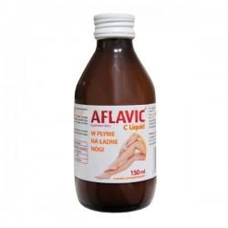 Aflavic C Liquid płyn doustny 150ml