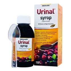 Urinal syrop 150 ml