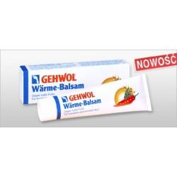 Gehwol Balsam rozgrzewający do stóp 75 ml