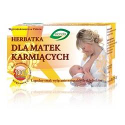 Herbatka dla matek karmiących 20 x 2 g